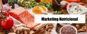 banner marketing nutricional